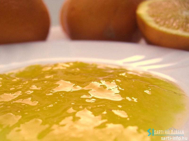 Narancs jam