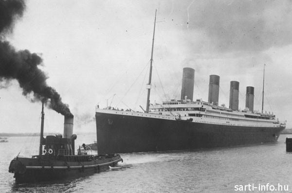 A Titanic