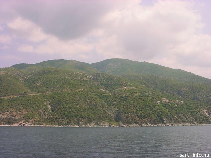 Athosz-hegy