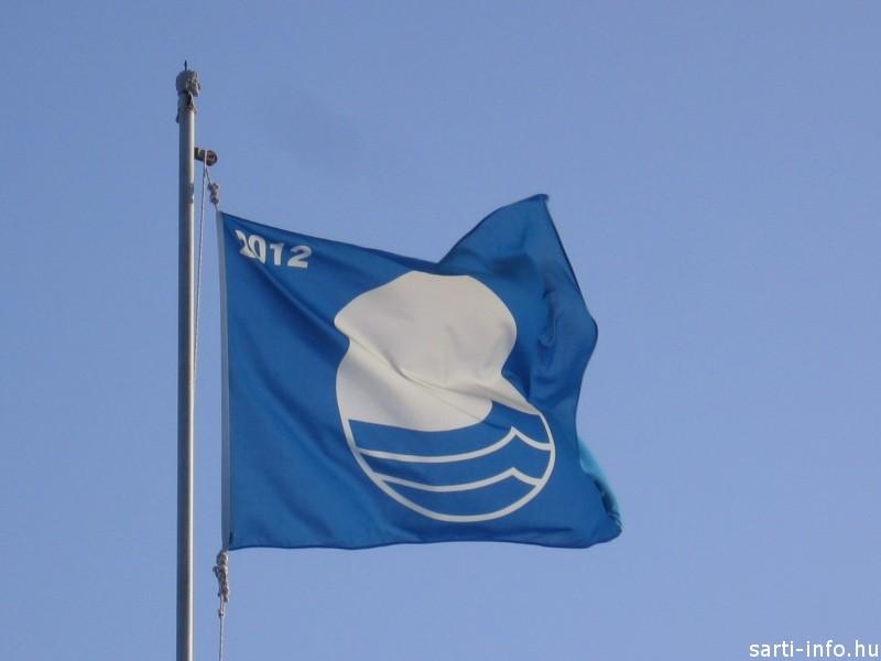Kék Zászló 2012