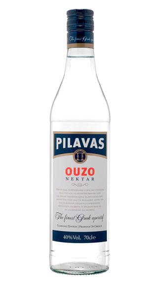 Pilavas Ouzo