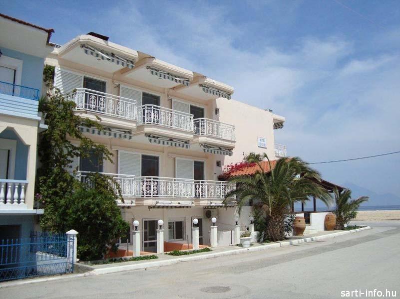 Panorama Triphon Hotel