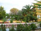 Barracuda ház kertje, Sarti