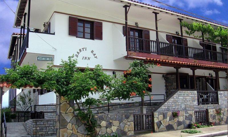 Sarti Bay Inn, Sarti