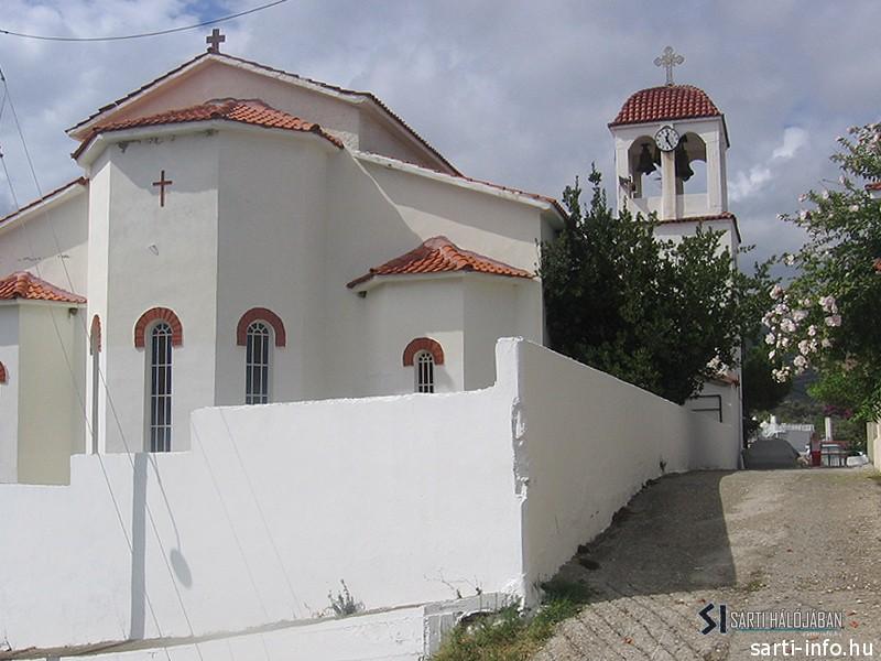 Görög templom