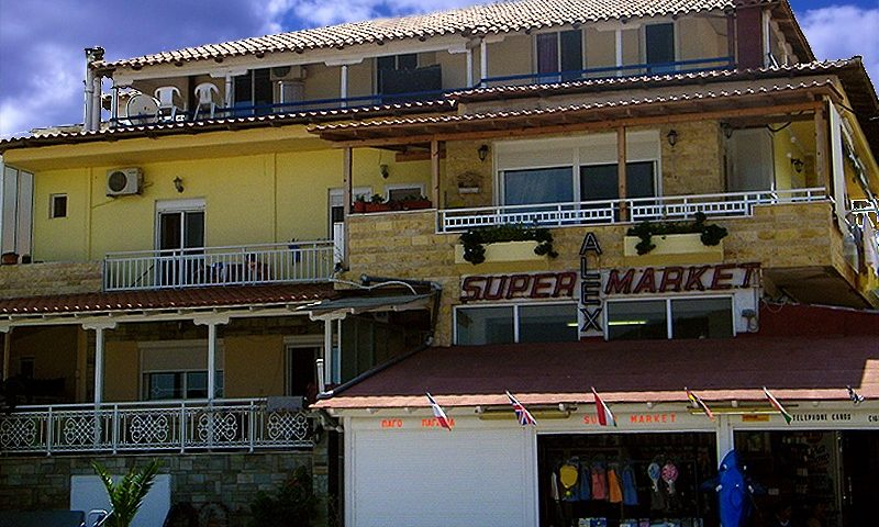 Dora Apartman, Sarti