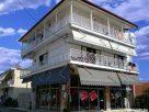 Stelitsa II. Apartman, Sarti