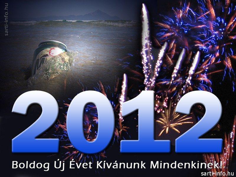 BÚÉK 2012