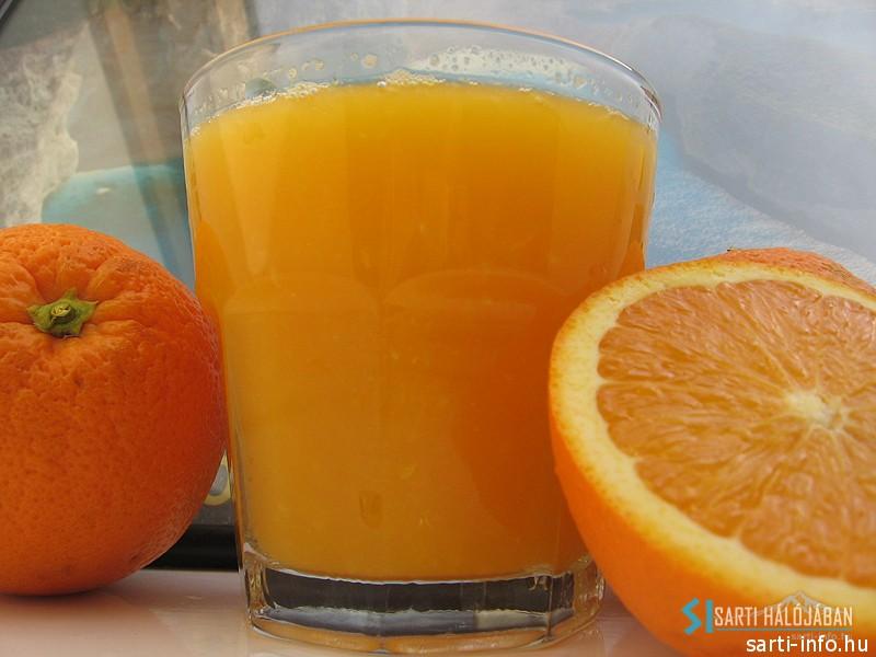 Facsart narancslé