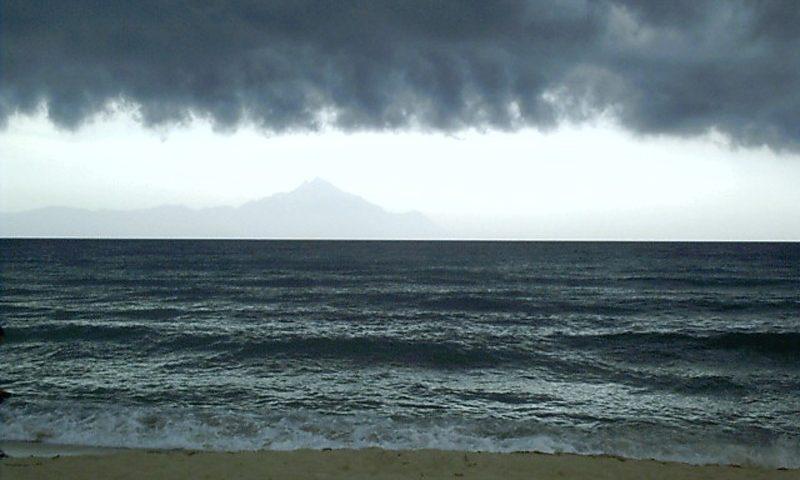 Sarti, Fekete tenger