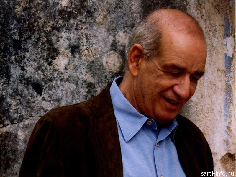 Dimitris Mitropanos, 1948 - 2012