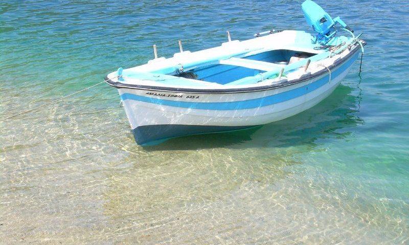 Lebegő csónak