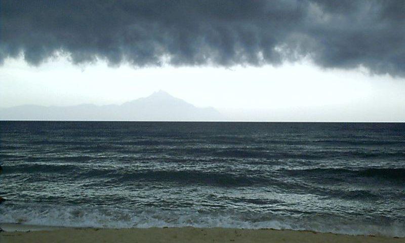 Az Athos-hegy