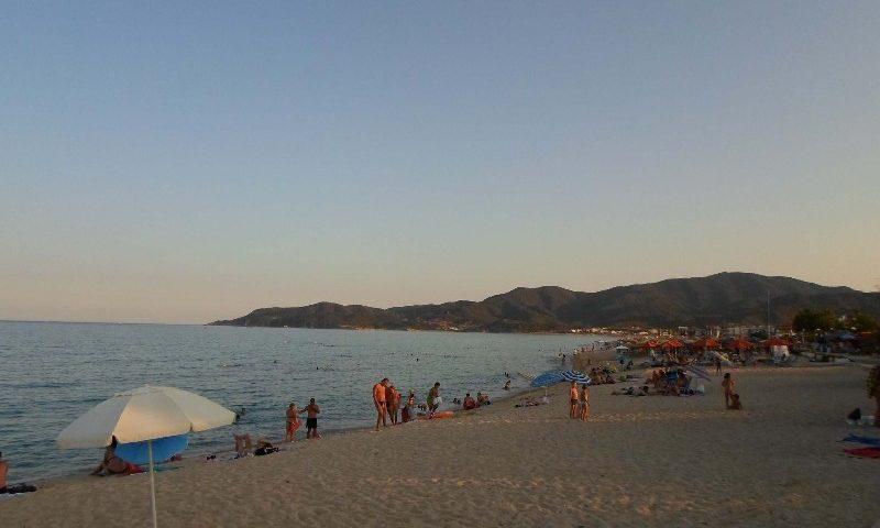 Sarti, Görögország
