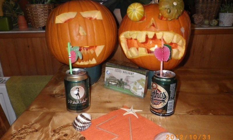 SI Halloween