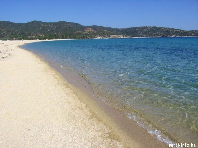 Sykia Beach