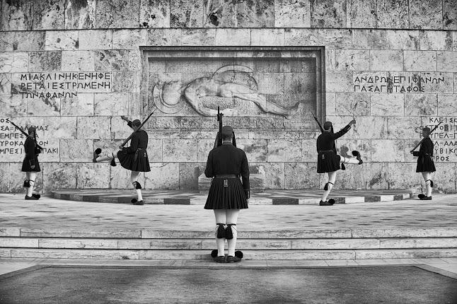 Achilles Georgallides, őrségváltás