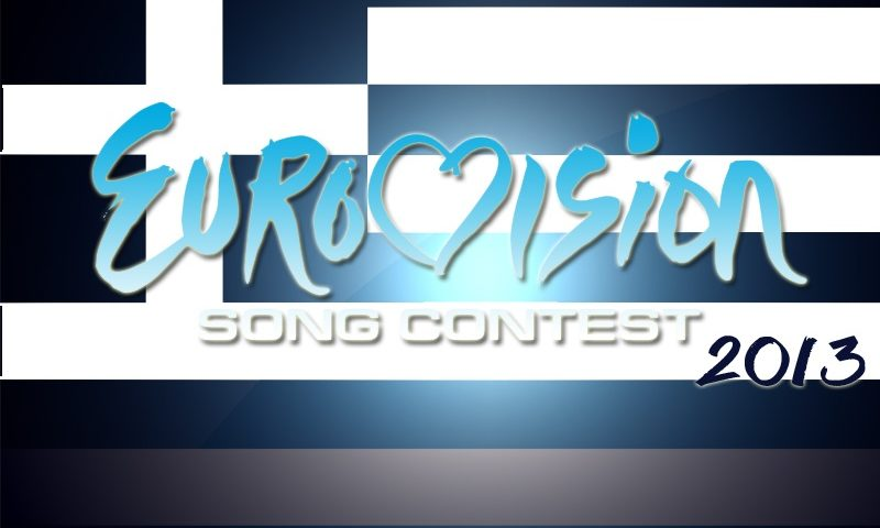 Eurovíziós Dalfesztivál 2013