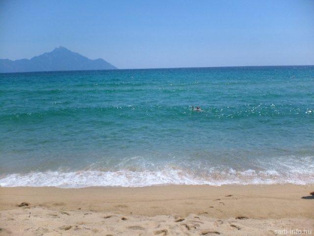A tenger Sartin