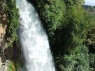 Edessa, nagy vízesés