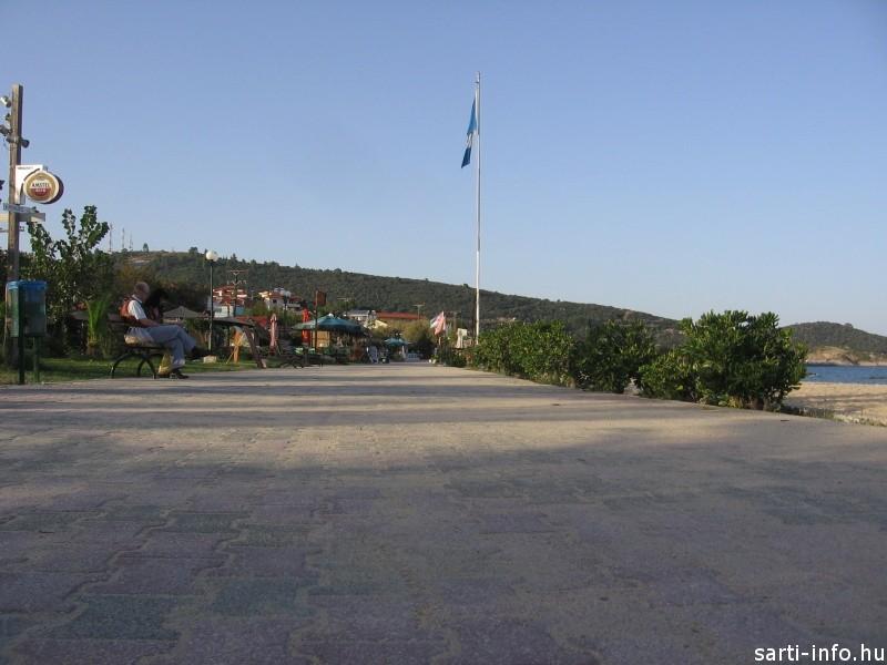 Kék Zászló Szártin, 2011