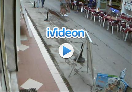 Sarti webkamera
