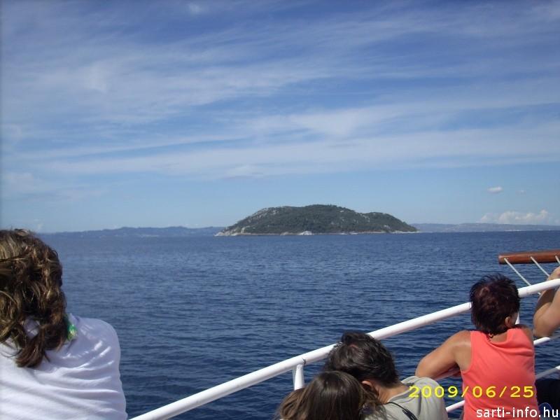 Teknősbéka sziget