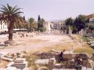A római Agora