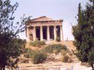 Héphaisztosz temploma