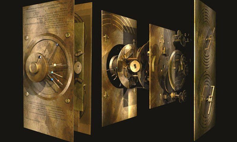 Antiküthérai óra