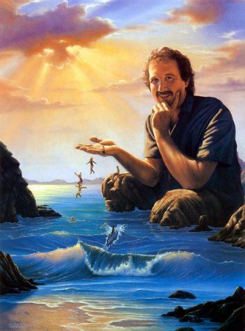 Jim Warren - Father Nature