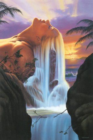 Jim Warren - Island Dream