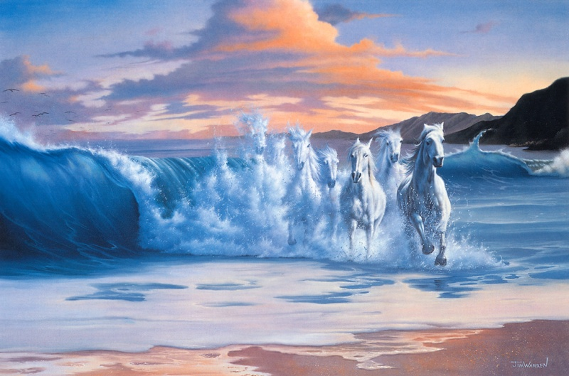 Jim Warren - The Wave