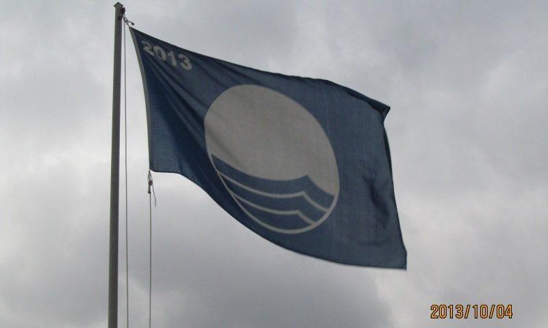 Kék Zászló 2013, Sarti