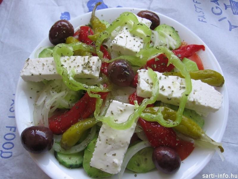Görögsaláta
