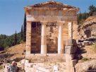 Delphoi: Athén kincsesháza