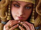 Aphrodité és az arany alma - Pan