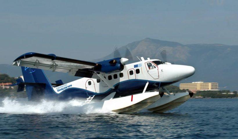 Hidroplán: Hellenic Seaplanes