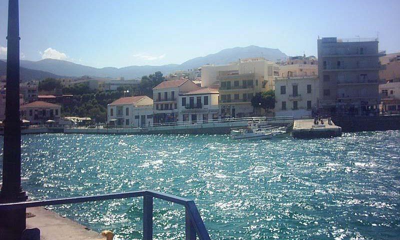 Kréta sziget