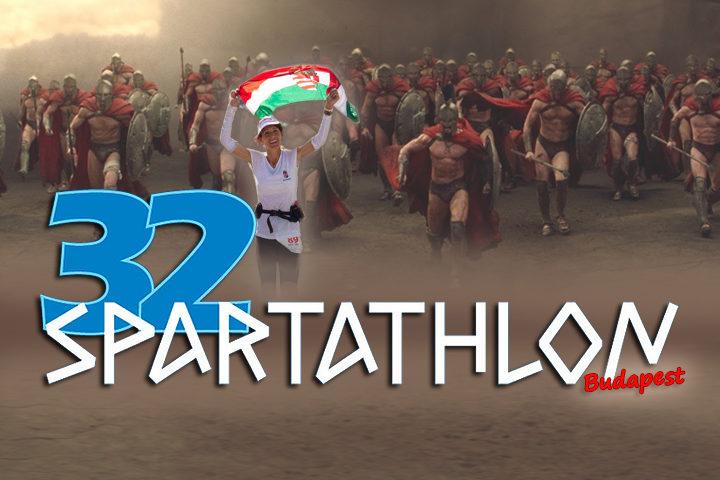 Görög jelmezes Spartathlon