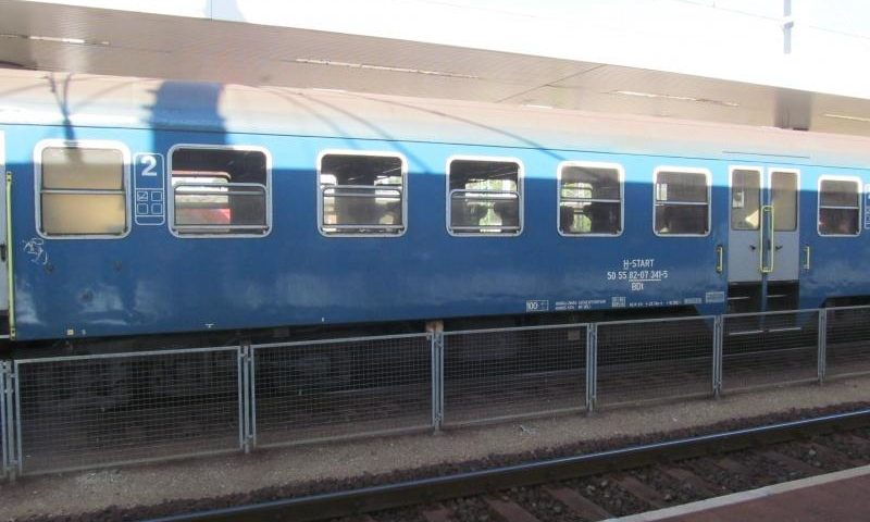 MÁV Vonat