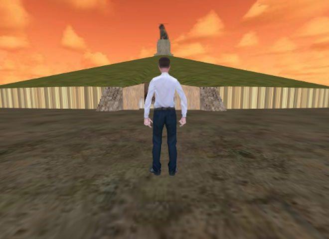 Amphipolisz 3D