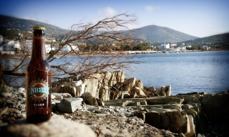 A görög Nissos sör Tinosz szigetről