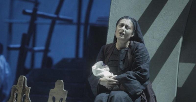 A gyilkosnő - Görög nemzeti opera