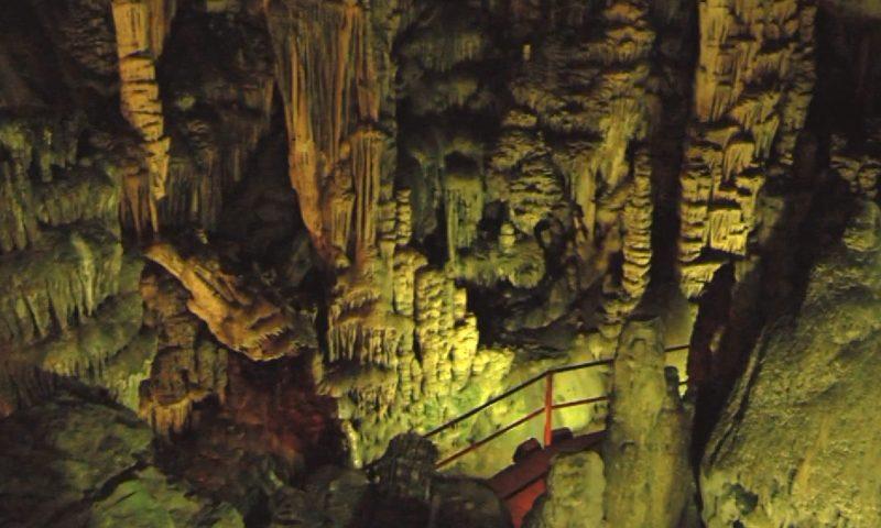Dikteon Andron Barlang