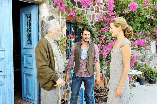 Görög csókok film