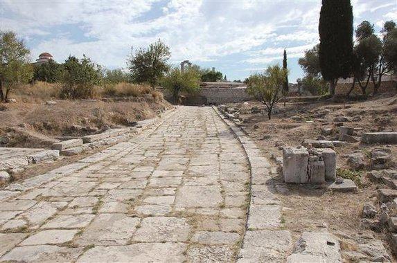 Görögök szent útja