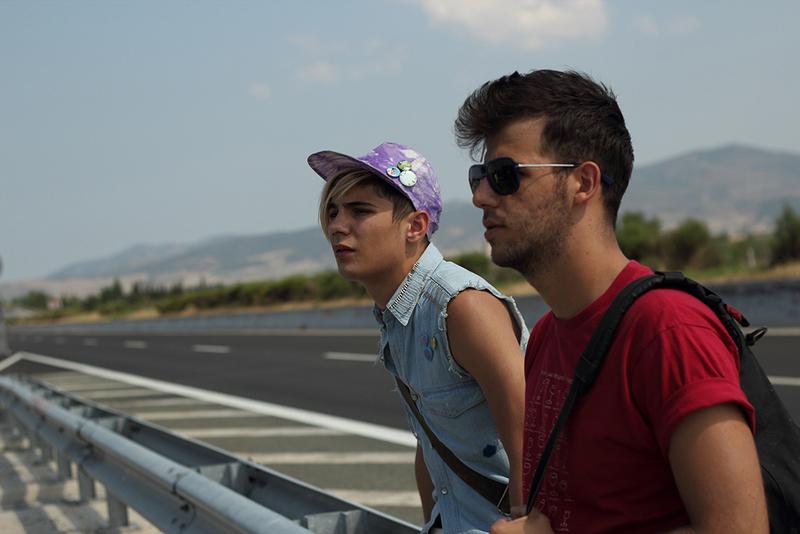 Görög vendégszeretet film