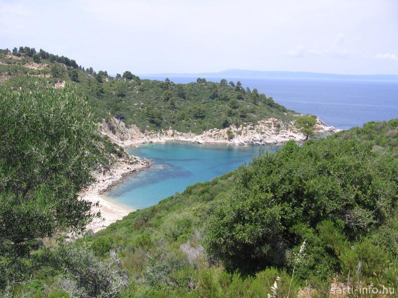 Sarti Szív-öböl