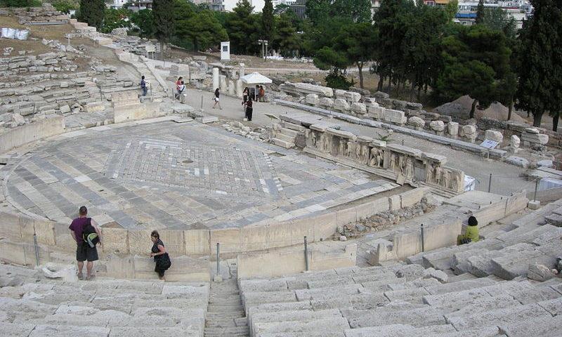 Dionüszosz Színház